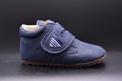 SHOESME-Baby First steps  BP20W029-B  Marino  € 69.95   19tm22
