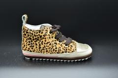 SHOESME-Baby First steps  BP7W004-A Leopardo  € 69.95   19tm22