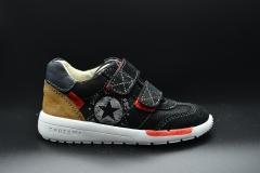 SHOESME Sneaker klitteband RF20W031-E  Blauwcombi- € 84.95