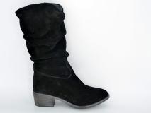 AQA  A7603  Zwart € 135.-