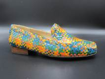 SIOUX Cordera  W.F Fancy/color Vlecht € 129.95
