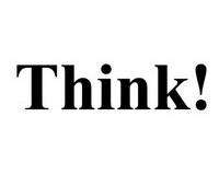 Think!-dames