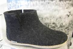 Glerups  Boot Charcoal leather 36/47 € 79.95