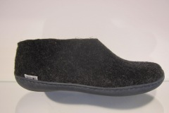 Glerups Low Boot Charcoal rubber 36/47 € 79.95MG_5524