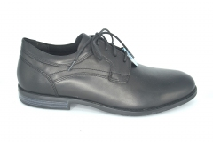 Rockport DUSTYN plain 6464 Black € 129.95
